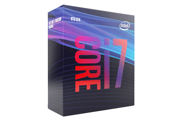 CPU INTEL Core i7-9700 (8C/8T, 3.00 GHz up to 4.70 GHz, 12MB) - 1151-v2